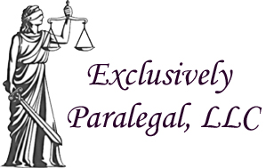 Exclusively Paralegal